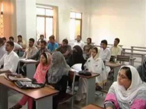 GC University Faisalabad Corruption Scandal.flv
