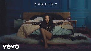 Tinashe - Company (Audio)