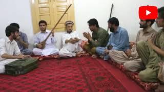 Ansar Elhi ,Shakeel Ahmed Sameen and Muhammad Hassan | Chitral Programe