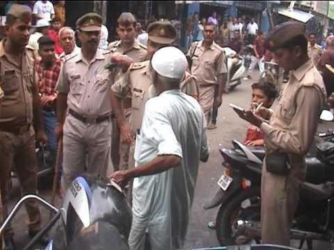 Xxx Mp4 Police Raid On Famous Sotiganj Market Of Meerut For Cutting Stolen Vehicles 3gp Sex