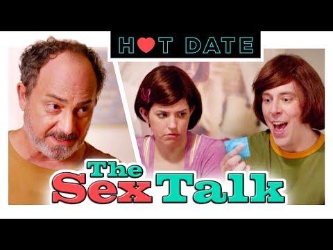 Xxx Mp4 The Sex Talk Is Trickier Than It Looks 3gp Sex