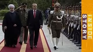 How will Iran and Turkey deal with Kurdish dreams of their own country? - Inside Story