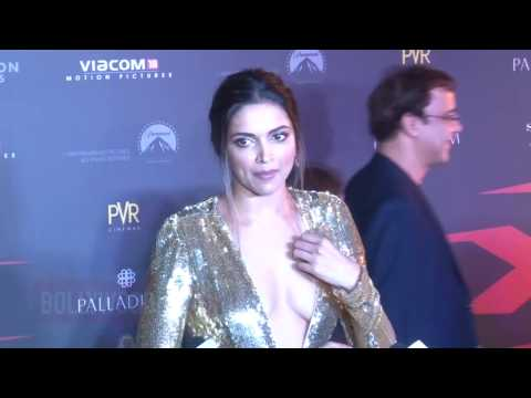 xXx Return of Xander Cage : Bollywood Celebs at Grand Premiere Of Film