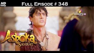 Chakravartin Ashoka Samrat - 30th May 2016 - चक्रवर्तिन अशोक सम्राट - Full Episode