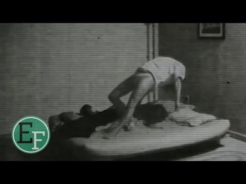 5 فيديوهات مرعبة إلتقطت عبر كاميرا المراقبة لا يوجد لها تفسير