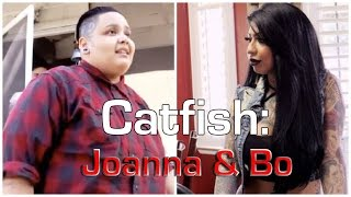 Catfish | Season 5: Ep. 8 | Joanna & Bo RECAP