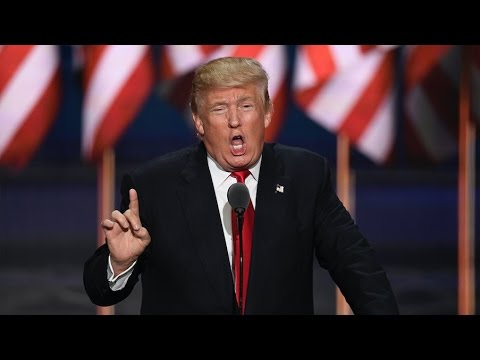 Will Tape of Trump s Lewd Remarks About Women Cost Him the Race With All Due Respect 10 07 16