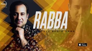 Rabba (Full Audio Song) | Rahat Fateh Ali Khan | Punjabi Song Collection | Speed Records