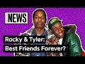 The History Of A$AP Rocky & Tyler, The Creator