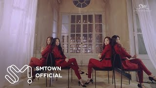 Red Velvet 레드벨벳_Be Natural (feat. SR14B 'TAEYONG (태용)')_Music Video