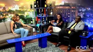THE LATE NIGHT SHOW - Juliet Ibrahim (Pt.2) | Cool TV