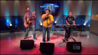 Axis Of Awesome 4 Chords - Amazing, Funny, Comedy, Singing, Just Brilliant