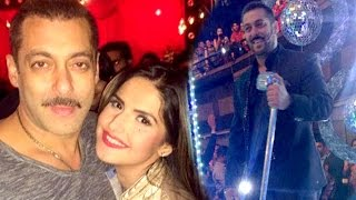 Salman khan Had Offer His To Zareen Khan on FilmFare Award Function 2016 - BUT WHY?