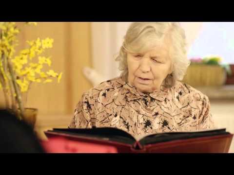 Każdy zasługuje na godną i szczęśliwą starość!