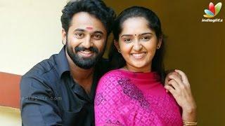 Ethan heroine gets married in secret? | Actress Sanusha weds Unni Mukundan | Hot Cinema News