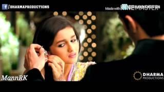 Sidharth & Alia | Mahiya VM