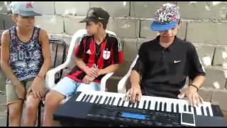 Turros Cantando Marka Akme/Nico So'joda