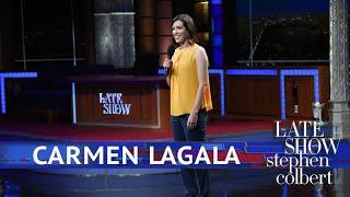 Carmen Lagala Doesn