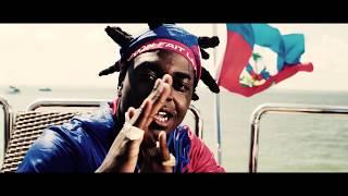 John Wicks Ft Kodak Black & Wyclef Jean - Haiti (Official Music Video)