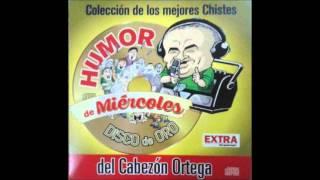 Rafael Cabezón Ortega (Disco de Oro)