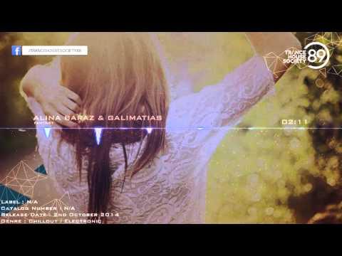 Download Lagu Alina Baraz & Galimatias - Fantasy [THS89]