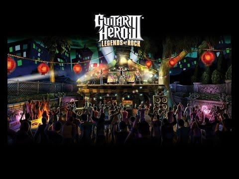 Xxx Mp4 Guitar Hero III Legends Of Rock GameSpot S Tournament TV Rock Tacular HD 3gp Sex