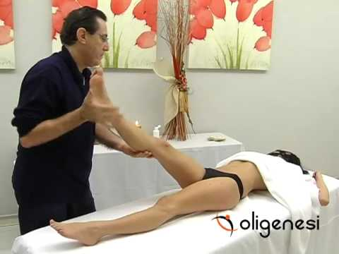 Corso di Massaggio Posturale video n.1 oligenesi.it