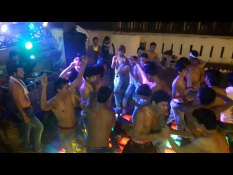 Xxx Mp4 Nude Dance Of Iqbal Hostel In Fresher Cum Farewell In 2016 3gp Sex