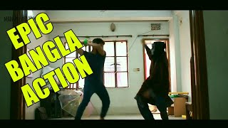 Ridiculous Bangla Funny Natok 2017 | Bangladesh Movie | Epic fight!