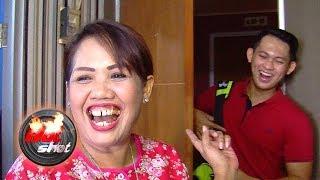 Ely Sugigi dan Irfan Makin Lengket Meski Ditentang Putrinya - Hot Shot 18 Maret 2018