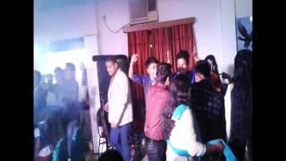 Latest Telugu Drama Romantic Village Song 2017