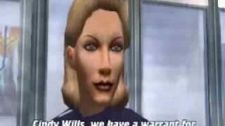 Police Woman-2