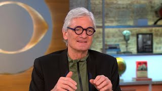"""Sir James Dyson has a """"burning desire"""" to revolutionize car engines"""