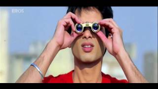 Shahid Kapoor and Alia Bhatt in Bin Tere Sanam Remix