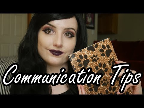 Xxx Mp4 Communication Tips For Introverted Shy And Nervous Submissives BDSM 3gp Sex