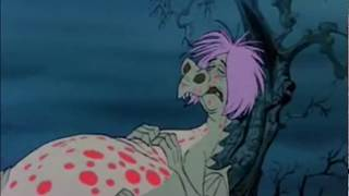 The Sword in The Stone (1963) Part 26