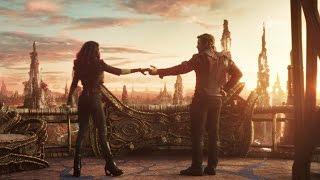 The Guardians Song - Hindi - Jhoom Jhoom Jhoom Baba | Guardians Of The Galaxy Vol.2