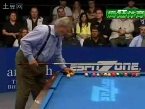 billar FantasiaSemifinal 1 2008 1 7