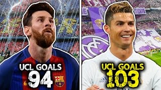 Has Cristiano Ronaldo FINALLY Proved He's Better Than Lionel Messi?! | UCL Review