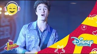 Soy Luna: Videoclip - Invisibles | Disney Channel Oficial