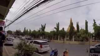Nakhon Pathom pagoda Thailand องค์พระปฐมเจดีย์นครปฐม