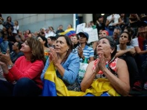 Xxx Mp4 The Crisis In Venezuela 3gp Sex