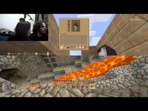 Xxx Mp4 Fuck Cow Fuck Sheep Minecraft Ep1 Ft Creampuffer 3gp Sex