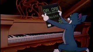 Tom & Jerry Still D R E
