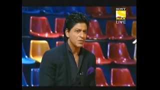 Extra Inning T20 #IPL FINAL 2013 #ChennaiExpress - SRK 2705-2013-2