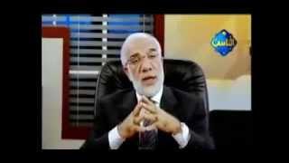 الشيخ عمر عبد الكافي - مع الله 1 - مفهوم العبادة