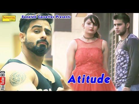Xxx Mp4 Atitude Harsh Chhikara Vicky Harsita Haryanvi New Song 3gp Sex