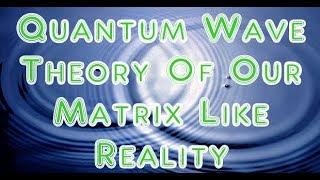 UNLOCK the SECRET universe - The Quantum Field way