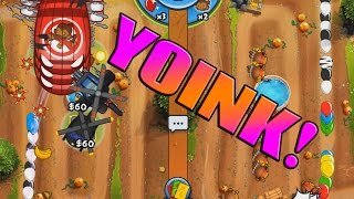 Helicopter STEALS Helicopter! HAHAHA! FUNNIEST BATTLES EVER
