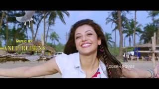Hindi Dub Film TEMPER Official Trailer April, 2016